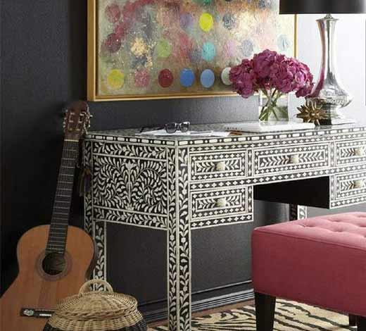 Reclaim Wood Furniture